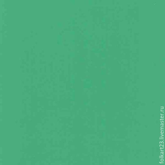 Фоамиран ручной работы. Ярмарка Мастеров - ручная работа. Купить Фоамиран зефирный, 0.8 - 1 мм, 50х50 см. Бирюзовый.. Handmade.