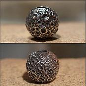 handmade. Livemaster - original item Asteroid charm. Handmade.