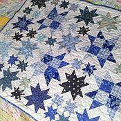 handmade. Livemaster - original item Children`s blanket