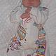 Куклы-младенцы и reborn ручной работы. Моя работа(Молд Серафима)Ксения. Svetik2000. Ярмарка Мастеров.