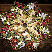 Подарки к праздникам ручной работы. Ярмарка Мастеров - ручная работа Скоро волшебная ночь. Handmade.