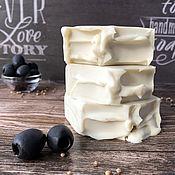 Косметика ручной работы handmade. Livemaster - original item Natural Castile soap. Handmade.