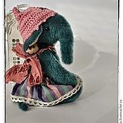 Куклы и игрушки ручной работы. Ярмарка Мастеров - ручная работа Малышка Пипа 13 см. Handmade.