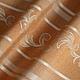 Один из вариантов тканей:Жаккард Alhambra 07     ширина 280см  Пр-во Испания     100%п/ 3500руб/м.п.