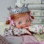 """Куклы и игрушки ручной работы. Ярмарка Мастеров - ручная работа """"Голди"""" или """"Хочу дракона!"""". Handmade."""