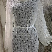 Одежда handmade. Livemaster - original item 23-dress down