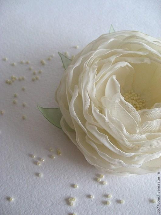 """Броши ручной работы. Ярмарка Мастеров - ручная работа. Купить Брошь """"Скоро весна"""". Handmade. Брошь, цветок, подарок"""