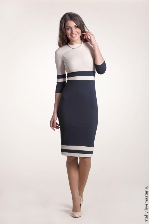 платья тёплые крючком со схемами и описанием