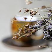 Посуда ручной работы. Ярмарка Мастеров - ручная работа Осенний комплект. Handmade.