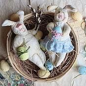 Сувениры и подарки handmade. Livemaster - original item Handmade toy