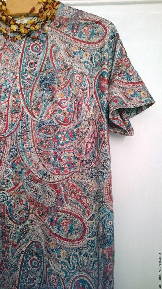 Платья ручной работы. Ярмарка Мастеров - ручная работа. Купить Платье A La Russe. Handmade. Теплое платье