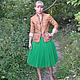 юбка - пачка из фатина (тюля) многослойная для взрослых.\r\nматовый английский материал\r\n\r\nпочтовая и курьерская доставка, самовывоз