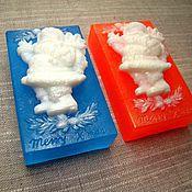 Косметика ручной работы. Ярмарка Мастеров - ручная работа Санта-Клаус.. Handmade.