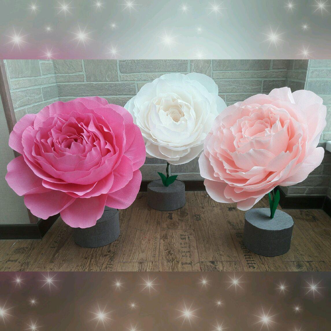 Большие цветы, Атрибутика, Москва, Фото №1
