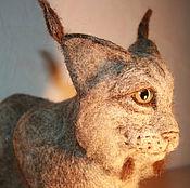 Куклы и игрушки ручной работы. Ярмарка Мастеров - ручная работа игрушки из натуральной шерсти. Handmade.