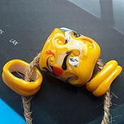 Материалы для творчества ручной работы. Ярмарка Мастеров - ручная работа Бусины Regaliz. Handmade.