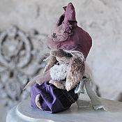 Куклы и игрушки ручной работы. Ярмарка Мастеров - ручная работа Нокла Quiqy (col. ToYou). Handmade.