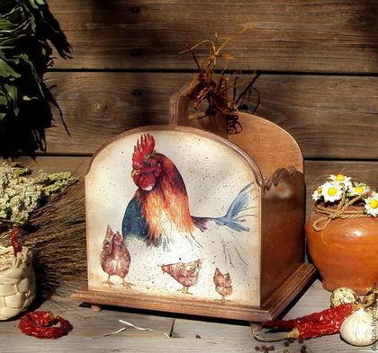 Кухня ручной работы. Ярмарка Мастеров - ручная работа Подставка для специй и оливкового масла