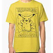 Одежда handmade. Livemaster - original item Cotton t-shirt