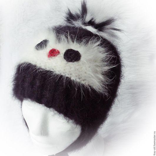шапочка вязаная детская шапочка зимняя шапка детская вязаная шапочка фото зимняя шапочка Frau Stil Kindermütze Baby Hut gestrickt Wollmütze Bild вязаная детская шапочка