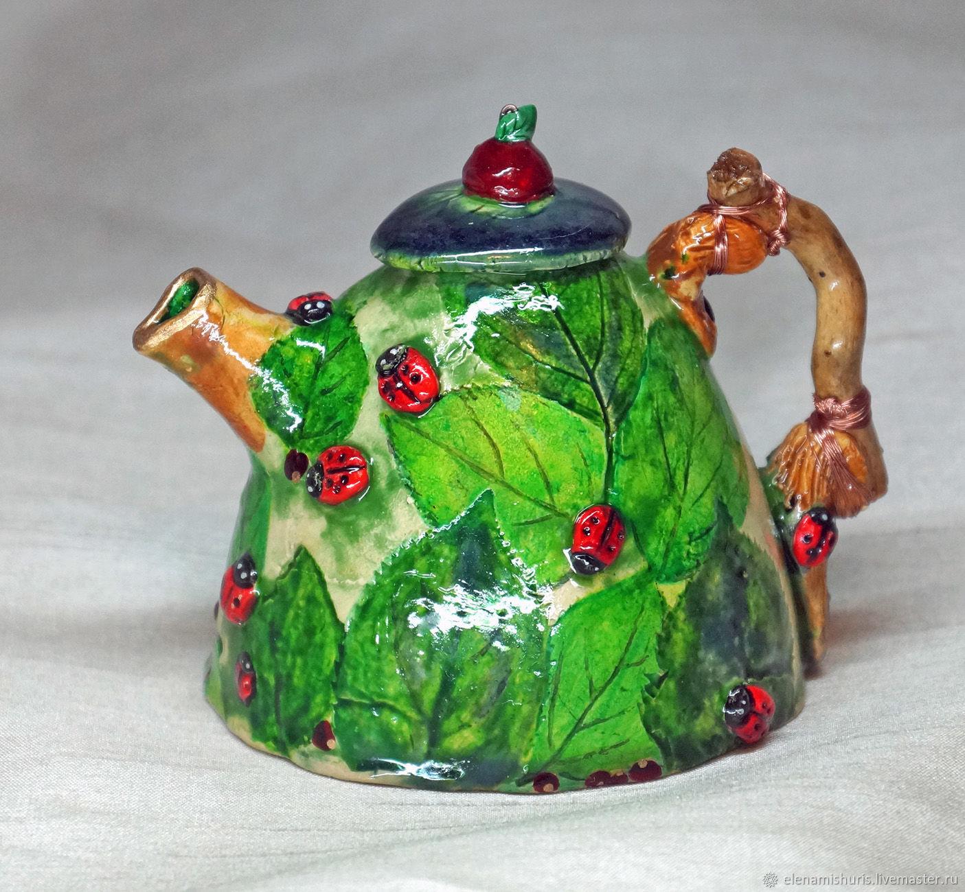 Колокольчик: Эльфийский чай, Колокольчики, Челябинск,  Фото №1