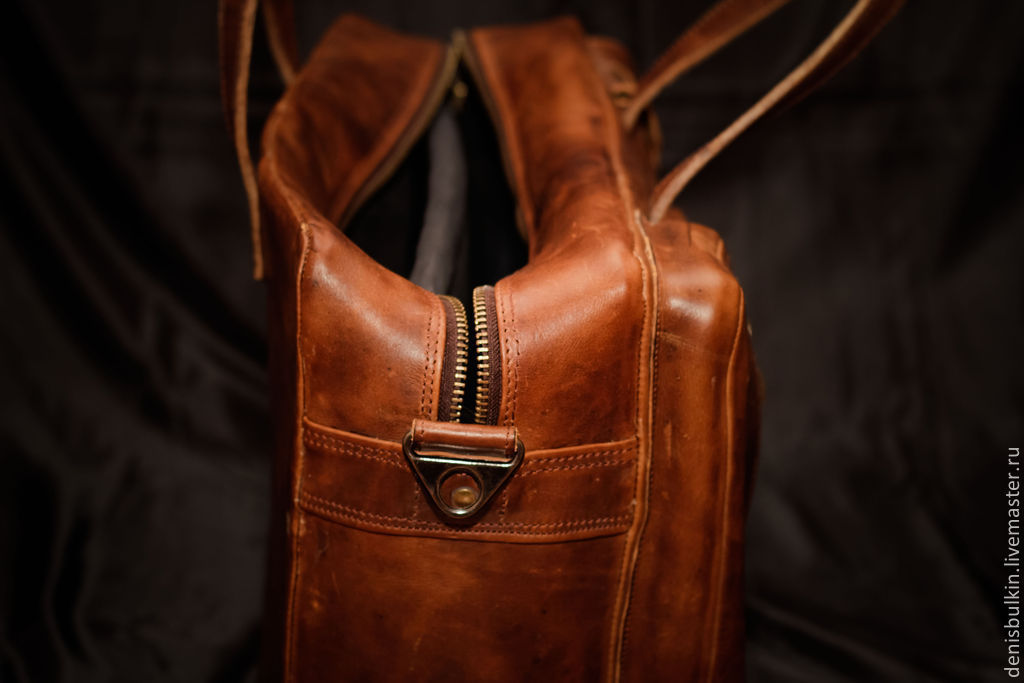 Чем уплотняют кожу в сумках