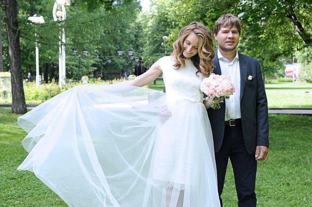 Невеста сняла одежду видео онлайн #15