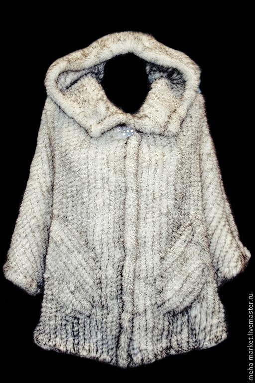 Верхняя одежда ручной работы. размер универсальный 44-52.\r\nВиктория Meha-Market. Ярмарка мастеров.