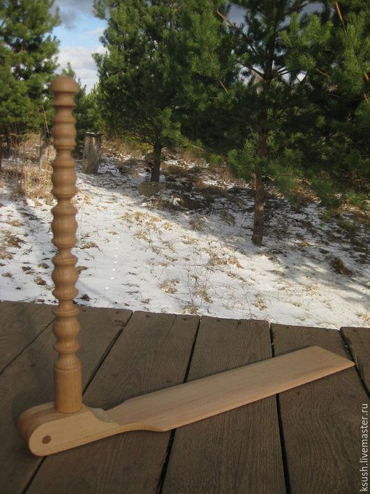 Шитье ручной работы. Ярмарка Мастеров - ручная работа. Купить Швейка точеная складная. Handmade. Бежевый, традиционное шитье