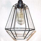 Для дома и интерьера handmade. Livemaster - original item Light
