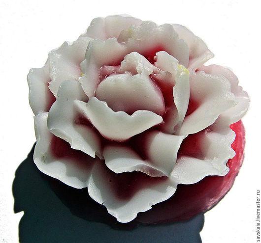 Молд силиконовый `Цветокочек розы `, 3D
