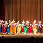 """Одежда ручной работы. Ярмарка Мастеров - ручная работа Танец"""" Карандаши"""". Handmade."""