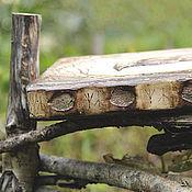 Канцелярские товары ручной работы. Ярмарка Мастеров - ручная работа Птичья книга.... Handmade.