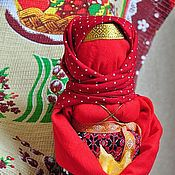 """Куклы и игрушки ручной работы. Ярмарка Мастеров - ручная работа Традиционная русская кукла """"Вербница"""". Handmade."""
