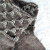 Аксессуары ручной работы. Ярмарка Мастеров - ручная работа Носки шерстяные, р.36-39, носки ручная вязка, носки вязанные. Handmade.