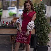 Одежда ручной работы. Ярмарка Мастеров - ручная работа ORNAMENT (в городе))). Handmade.