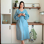 Одежда handmade. Livemaster - original item The shapeshifter dress. Handmade.