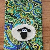 Для дома и интерьера ручной работы. Ярмарка Мастеров - ручная работа Подарочные мешочки с овечкой. Handmade.