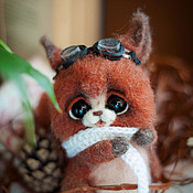 Куклы и игрушки ручной работы. Ярмарка Мастеров - ручная работа Летатель. Handmade.
