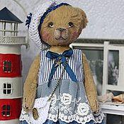 """Куклы и игрушки ручной работы. Ярмарка Мастеров - ручная работа """"Адель"""". Handmade."""
