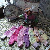 Куклы и игрушки ручной работы. Ярмарка Мастеров - ручная работа кофточка для   тедди 3. Handmade.