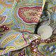 Жилеты ручной работы. Жилеты с длинным капюшоном. Ольга и Елена (Maumag). Интернет-магазин Ярмарка Мастеров. Жилет женский, этника