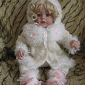 Куклы и игрушки ручной работы. Ярмарка Мастеров - ручная работа Комплект одежды для куклы Адора (доставка включена в стоимость). Handmade.