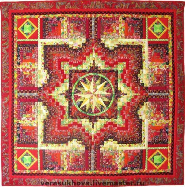 A blanket 'Fair' 220х220см, Blanket, Ivanovo,  Фото №1
