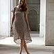 платье, платье вязаное, платье крючком, платье летнее, летняя мода, ажур, платье ажурное, платье женское, бохо, бохо платье, платье бохо, бохо стиль, бохо одежда, бохо шик, хиппи, хиппи стиль,