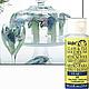 Средство-медиум ` Закрепитель`  для стекла и керамики  59 мл          арт 00869   3/0