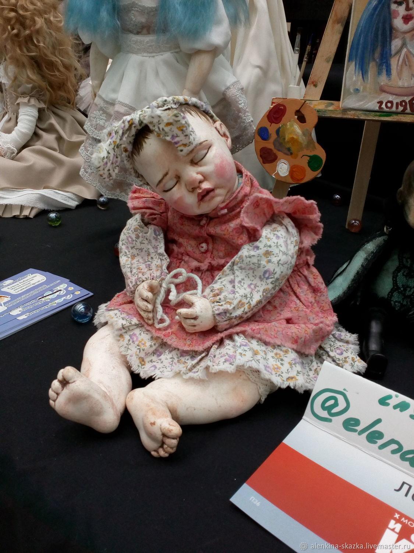 Марфуша. Фарфор, Куклы и пупсы, Тула,  Фото №1