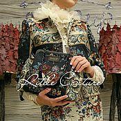 """Одежда ручной работы. Ярмарка Мастеров - ручная работа Костюм """"Gobelin"""". Handmade."""