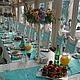 Свадебные аксессуары ручной работы. Ярмарка Мастеров - ручная работа. Купить Серебряная свадьба. Handmade. Декорирование мероприятий, цветочные композиции