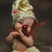 """Куклы и игрушки ручной работы. Ярмарка Мастеров - ручная работа """"Чуча"""". Handmade."""